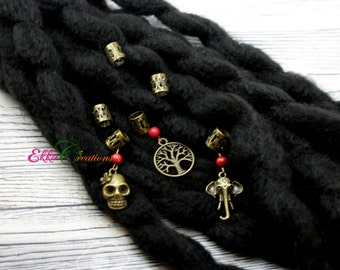 dread bead sets/Dread Beads