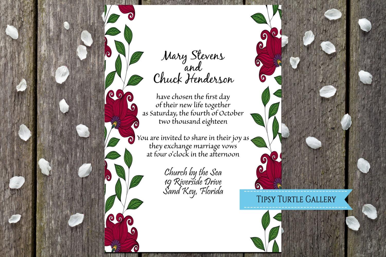 Christmas Bridal Shower Invitations Bridal Shower Invitations – Christmas Wedding Shower Invitations