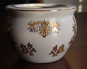 Limoges Small Porcelain Jardiniere!