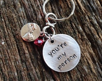 Your My Person KEYCHAIN