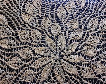 jhoana doily pattern