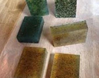 Herbal Soaps
