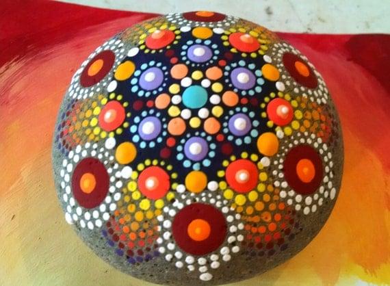 Resultado de imagen de miranda pitrone piedras mandala