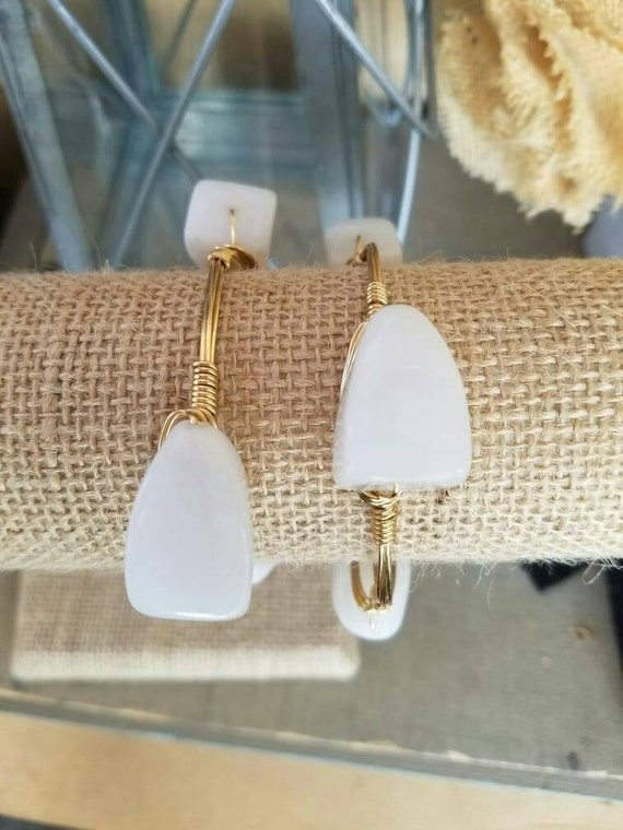 White jade arrow bangle, stone bangle, jade,gemstone jewelry, white bangle, summer, stack stone bangles, jewelry,bracelets