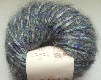 Rowan Frost Yarn - Tarn