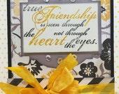 Friendship Card Kit