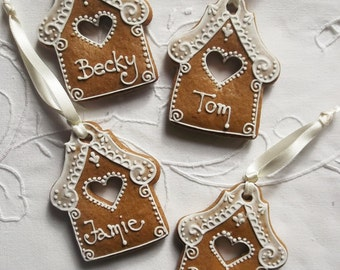 """Shop """"personalised christmas decoration"""" in Food & Drink"""