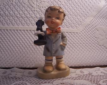 The Scientist Little Boy Figurine, Japan