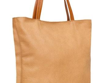 Simple Shopper Bag Color To Choose