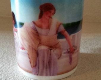 1995 Chaleur A Return To Romance Mug by Mara Bosnak