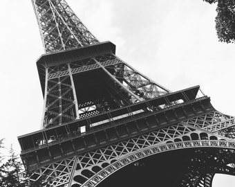 Eiffel Tower- Print