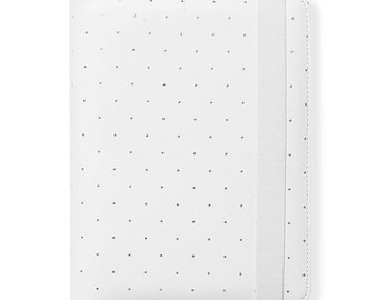 A5 dokibook planner white LIMITED EDITION