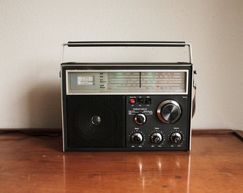 Vintage Radio / Boombox JCPenney
