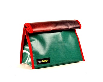 Upcycled Lunchbag