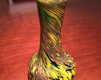 Glassblown Vase