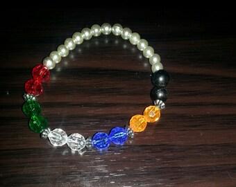 Salvation Bracelets
