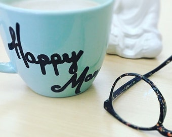 Happy Mommy Mug