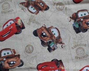 Cars - Disney Pixar Films