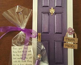 Tooth Fairy Door/Fairy Door
