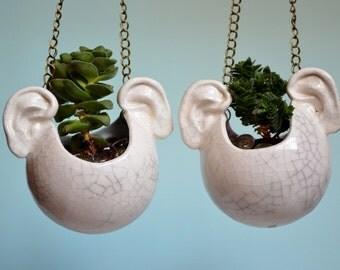 Hanging Planter head