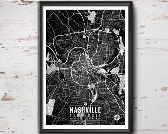 Nashville Etsy