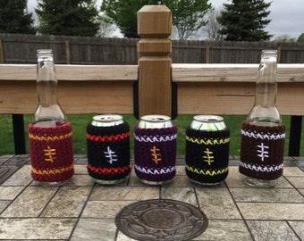 Crochet can/bottle cozy