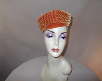 Vintage Bonta Hat