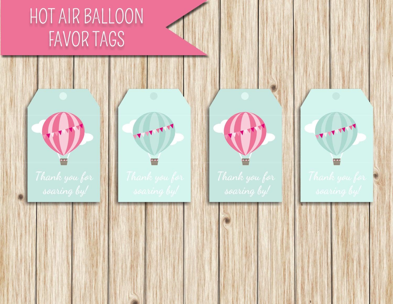 Balloon Tag