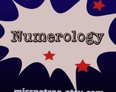Personal Numerology Report & Forecast FULL YEAR: month to month and day to day guide PDF Fast Delivery