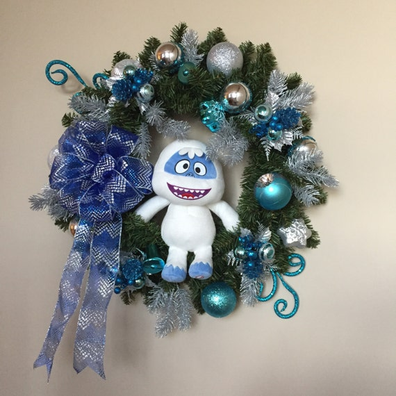 Abominable snowman christmas decorations for indoors and for Abominable snowman christmas light decoration
