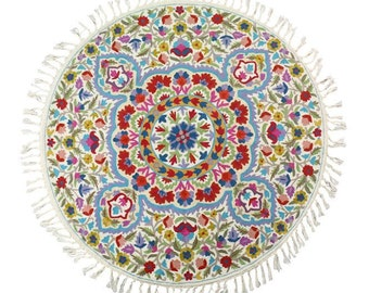 4 round rug mandala rug floral area rugs cool rugs circular rugs