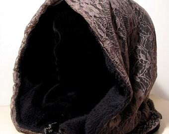 Hood of winter / Winter Hood