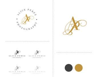 Premade OOAK Logo Design. Logo Design. Custom Logo. Business Logo. Custom Logo Design. Logo. Professional Logo. Photography Logo. Premade