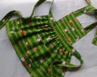 Full Apron for Kids