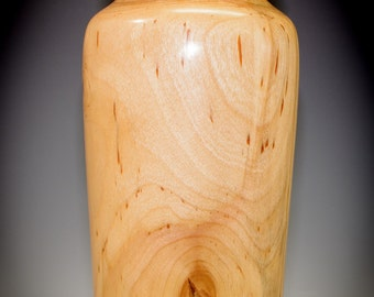 Spalted Birch Vase