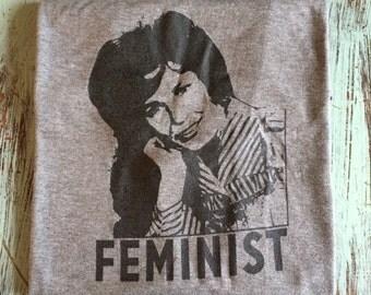 "Loretta ""Feminist"" TShirt"