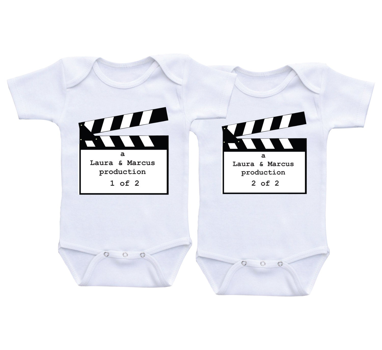 Baby Twins Boy And Girl Clothes