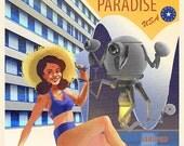 Isla Promesa - Poster