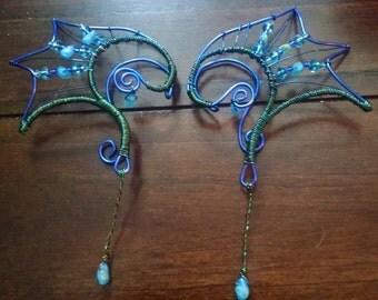 Water Dragon Ears