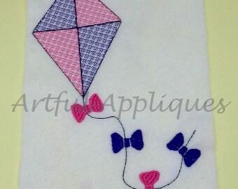 Decorative Kite Design