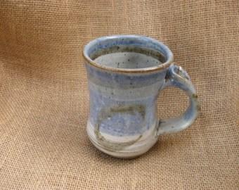 025 Stoneware Coffee Mug