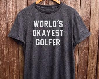 Funny Golf Shirt - funny golfer tshirt, gifts for him, dad gifts, grandad gifts, funny golf tshirt, golfer gifts, funny dad tshirt