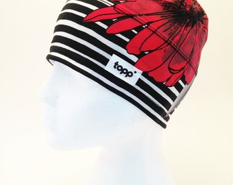 Tuque - Red passion