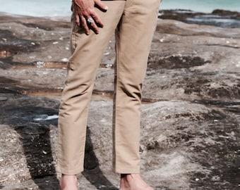 SWINDLER PANT | Chinos. Men's Pants. Long Pants. Cotton Pants.  Slim pants. Work wear.