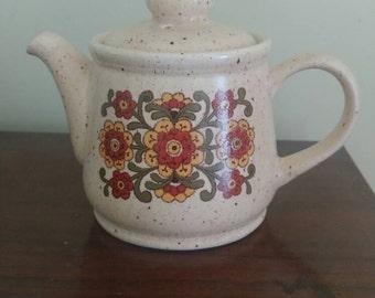 Vintage Sadler Teapot-England