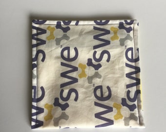 Reusable Snack Bag - SWE