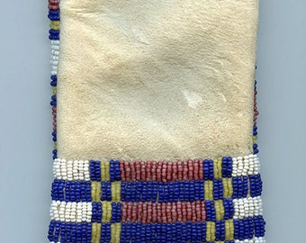 Sioux Pouch