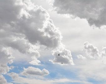 Beautiful Clouds #456