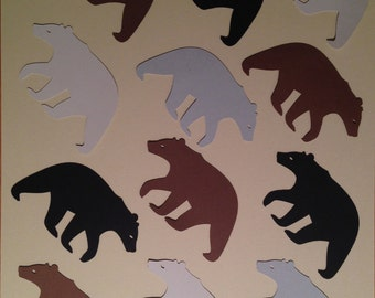 Bear Die Cuts (20)