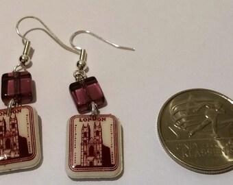 Westminster earrings